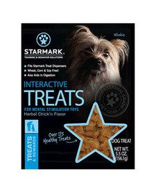 Starmark Interactive Treats 5.5 oz