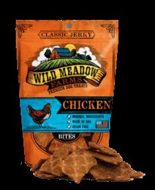 Wild Meadow Farms Chk Bites 4 oz