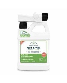Wondercide Flea & Tick Yard Spray 32 oz