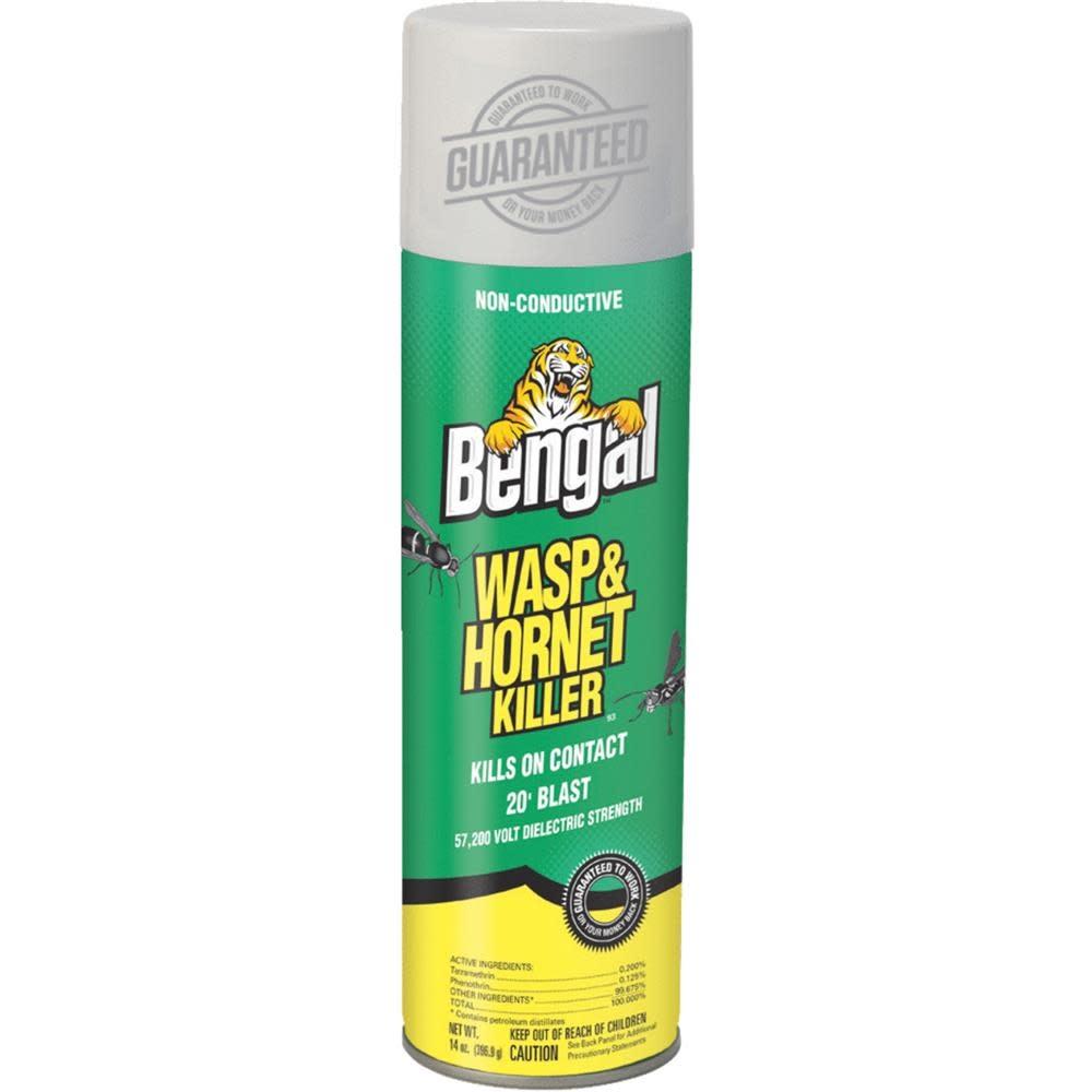 Bengal Bengal Wasp & Hornet Killer
