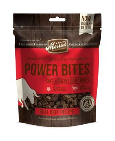 Merrick Power Bites Beef 6 oz