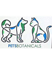 Pet's Botanicals Dog Treats 10 mg CBD