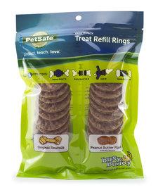 Petsafe Size B Treat Ring Variety Pack