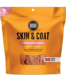 Bixbi Skin & Coat Salmon 10 oz