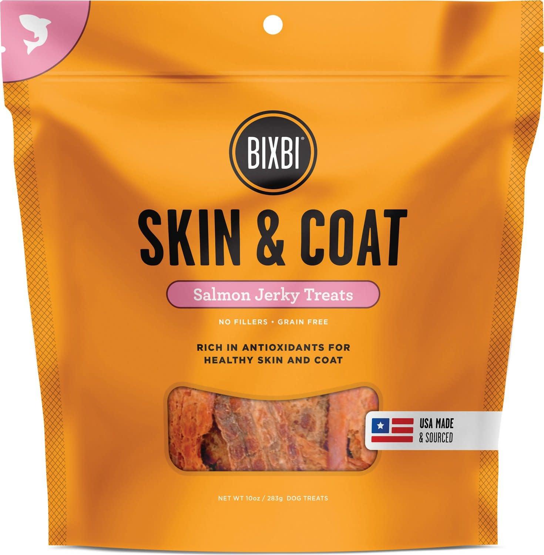 Bixbi Bixbi Skin & Coat Salmon 10 oz