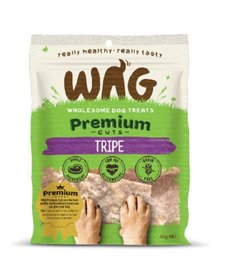 Wag Beef Tripe 50 g