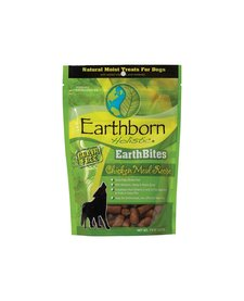 Earthborn EarthBites Chicken 7.5 oz