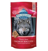Blue Buffalo Blue Wild Salmon Biscuits 10oz