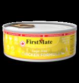 FirstMate First Mate Cat LID Chicken 3.2 oz