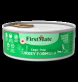 FirstMate First Mate Cat LID Turkey 3.2 oz