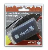 alcott Retractable Leash Light