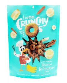 Crunchy O's Banana Kablammas 6 oz
