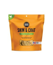 Bixbi Skin & Coat Chicken 12 oz