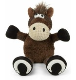 Checkers Skinny Horse Large