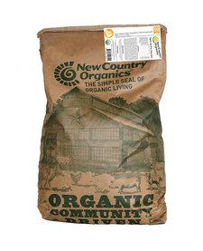 New Country Organics Corn Free Layer Mash 50lb
