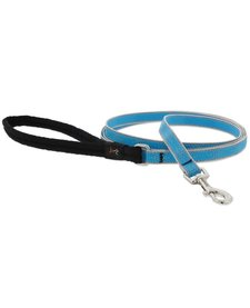 Lupine Blue Diamond Leash 1/2""