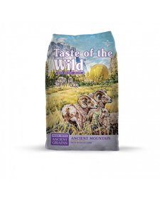 Taste Of the Wild Ancient Mountain 5 lb