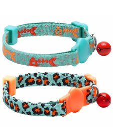 Hunting Expedition Collar 2 Pack