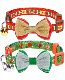 Christmas Party Collar 2 Pack