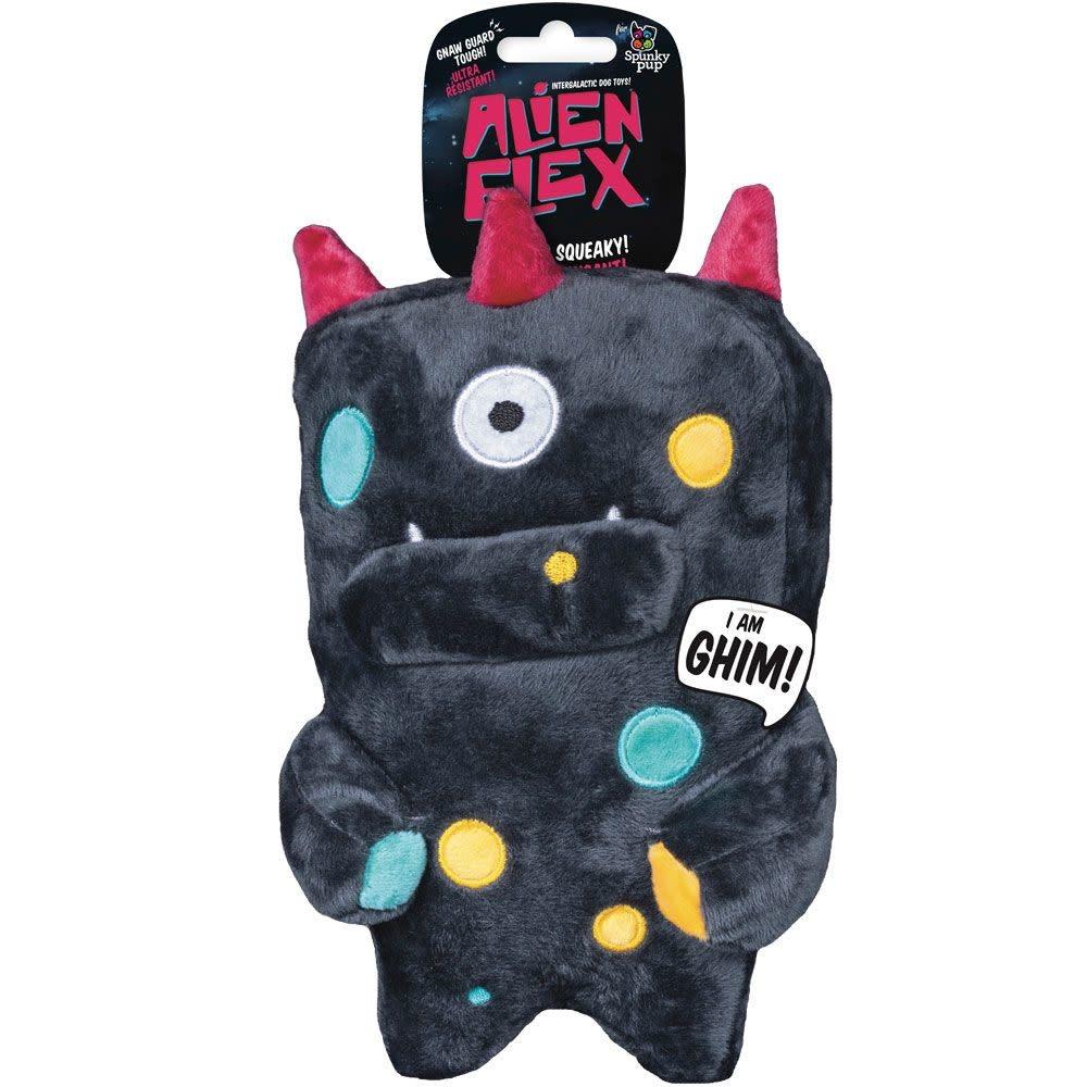 Spunky Pup Alien Flex Ghim LG
