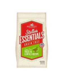 Stella Essentials GF Duck 25 lb