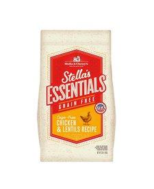 Stella Essentials GF Chicken 25 lb