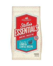 Stella Essentials GF Lamb 25 lb
