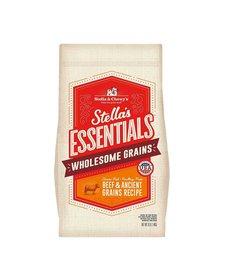 Stella Essentials AG Beef 25 lb