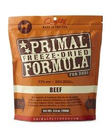 Primal Freeze-Dried Beef 5.5 oz