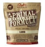 Primal Pet Foods Primal Freeze-Dried Lamb 5.5 oz