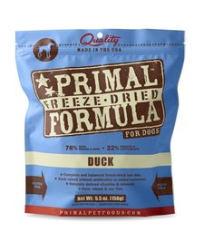 Primal FD Duck 5.5 oz