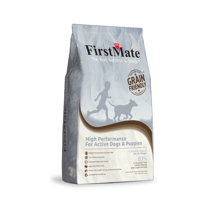 FirstMate First Mate High Performance 25 lb