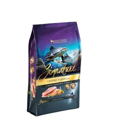 Zignature Catfish  4 lb