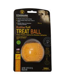 Starmark RubberTuff Ball Small