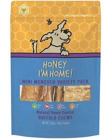 Honey I'm Home Mini Muncher Variety Pack
