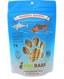 Dog Bark Naturals Shark Bark 4oz