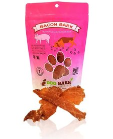 Dog Bark Naturals Bacon Bark 4oz