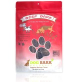 Dog Bark Naturals Dog Bark Beef Bark 4oz