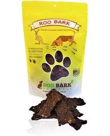 Dog Bark Naturals Roo Bark 4oz