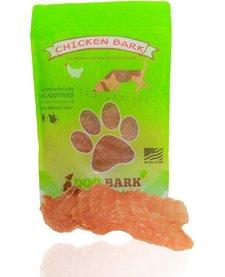 Dog Bark Chicken Bark 4 oz