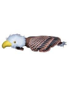 Spunky Pup Fly & Fetch Eagle
