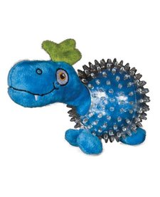 Spunky Pup Lil' Squeakers Dino