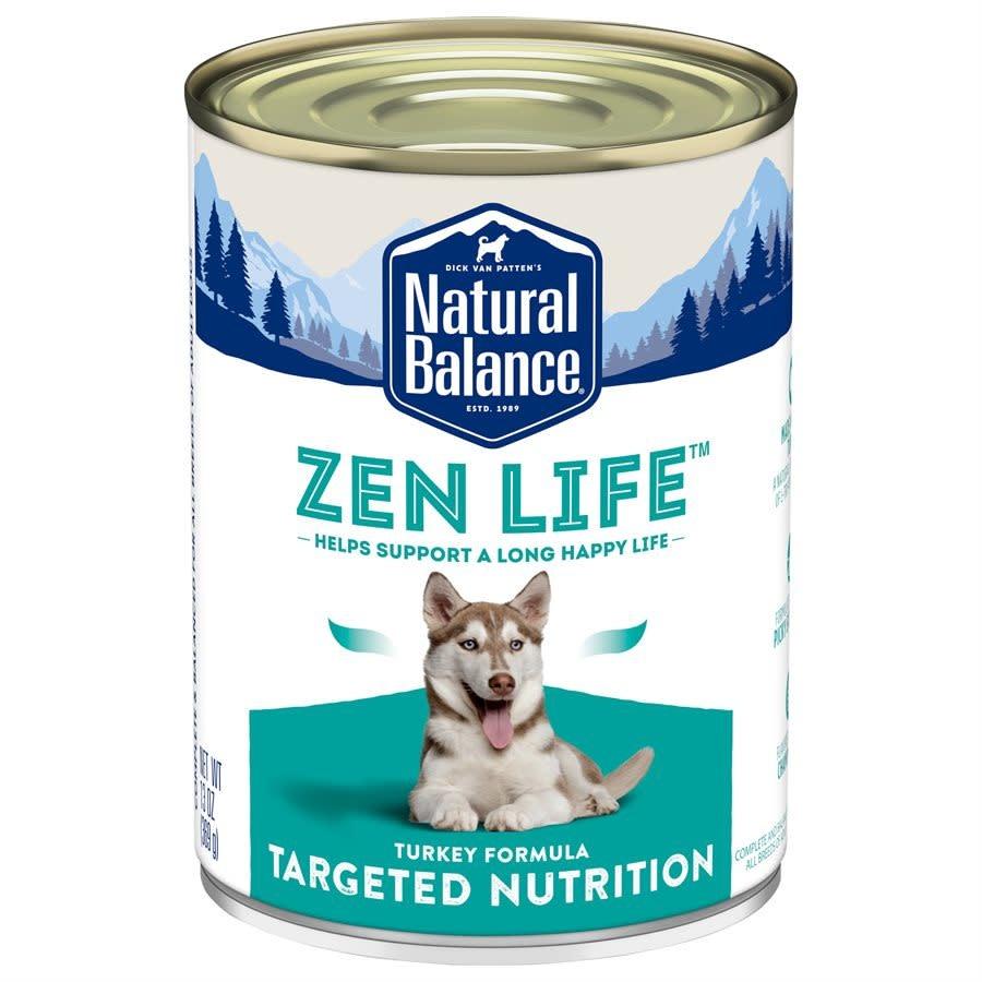 Natural Balance Natural Balance Zen Life 13 oz