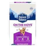 Natural Balance Natural Balance On the Move Chicken 24 lb