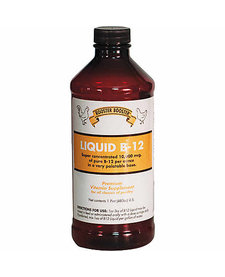 Rooster Booster Liquid B-12 1pt