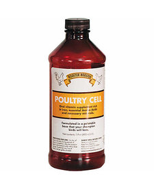 Rooster Booster Poultry Cell 1pt