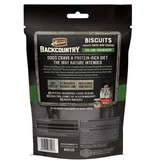 Merrick Merrick Backcountry Biscuits Lamb & Venison 10 oz
