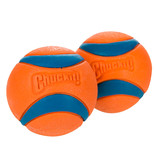 Chuck-It (Petmate) Chuckit! Medium Ultra Ball 2ct