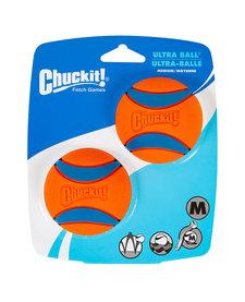 Chuckit! Medium Ultra Ball 2ct