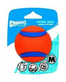 Chuckit Ultra Ball 1pk  Medium